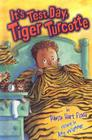 It's Test Day, Tiger Turcotte Cover Image