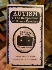 Autism & the Re: Spectrum of Human Emotions/Perfect Mix Tape Segue #6: Autism & Intellectually Understanding Empathy (Good Life) Cover Image