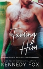 Taming Him Cover Image