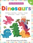 My First Activity: Dinosaurs (My First Activity Books) Cover Image