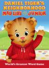 Daniel Tiger's Neighborhood Mad Libs Junior Cover Image
