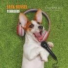 Jack Russel Terriers Calendar 2021: 16 Month Calendar Cover Image