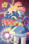 Rainbow Brite: Digest Edition Cover Image