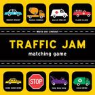 Traffic Jam Matching Game Cover Image
