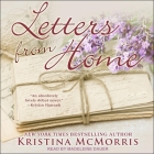 Letters from Home Lib/E Cover Image