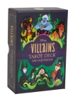 Disney Villains Tarot Deck and Guidebook | Movie Tarot Deck | Pop Culture Tarot  Cover Image