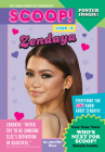 Zendaya: Issue #8 (Scoop! The Unauthorized Biography #8) Cover Image