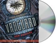 Vanguard: A Razorland Companion Novel (Razorland Trilogy) Cover Image