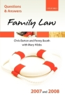 Questions & Answers Family Law Cover Image