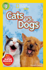 Cats vs. Dogs Cover Image