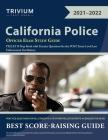 California Police Officer Exam Study Guide: PELLET B Prep Book with Practice Questions for the POST Entry-Level Law Enforcement Test Battery Cover Image