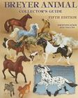 Breyer Animal Collector's Guide: Identification and Values Cover Image