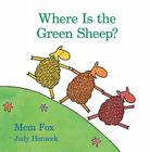 Where Is the Green Sheep? Big Book Cover Image