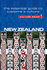 New Zealand - Culture Smart!: The Essential Guide to Customs & Culture Cover Image