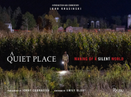 A Quiet Place: Making of a Silent World Cover Image