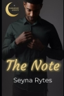 The Note: A Wholesome Muslim Romance Cover Image