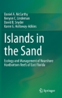 Islands in the Sand: Ecology and Management of Nearshore Hardbottom Reefs of East Florida Cover Image
