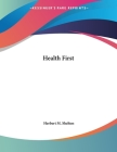 Health First Cover Image