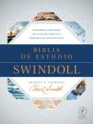 Biblia de Estudio Swindoll Ntv Cover Image