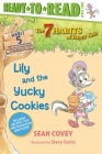Lily and the Yucky Cookies: Habit 5 (The 7 Habits of Happy Kids #5) Cover Image