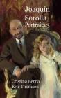 Joaquín Sorolla Portraits 3: Hardcover Cover Image