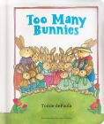 Too Many Bunnies Cover Image