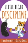 Little Tiger - Discipline Cover Image