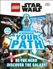 LEGO Star Wars: Choose Your Path Cover Image