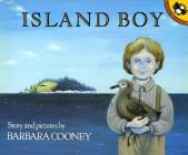 Island Boy Cover Image
