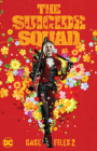 The Suicide Squad Case Files 2 Cover Image