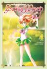 Sailor Moon 4 (Naoko Takeuchi Collection) (Sailor Moon Naoko Takeuchi Collection #4) Cover Image
