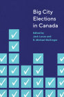 Big City Elections in Canada Cover Image