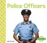 Police Officers (My Community: Jobs) Cover Image