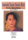 Aung San Suu Kyi Fearless Voice of Burma: Second Edition Cover Image