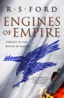 Engines of Empire (The Age of Uprising #1) Cover Image