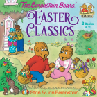 The Berenstain Bears Easter Classics Cover Image