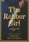 The Robber Girl Cover Image
