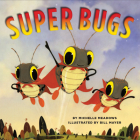 Super Bugs Cover Image
