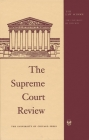 The Supreme Court Review, 2019 Cover Image