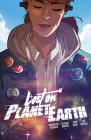 Lost on Planet Earth Cover Image