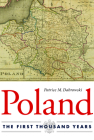 Poland: The First Thousand Years Cover Image