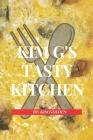 Kim G's Tasty Kitchen Cover Image