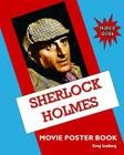Sherlock Holmes Movie Poster Book - Enlarged Edition Cover Image