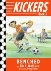 Kickers #3: Benched Cover Image