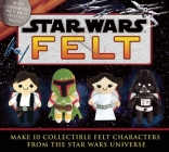 Star Wars Felt (Felt Kits) Cover Image