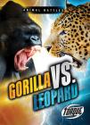 Gorilla vs. Leopard Cover Image