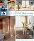 Weekend Bathroom Makeovers (DIY) Cover Image