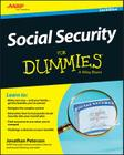 Social Security for Dummies, 2/E Cover Image