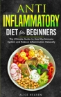 Anti-inflammatory diet for beginners Cover Image