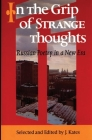 In the Grip of Strange Thoughts: Russian Poetry in a New Era (Of Judaism; 153) Cover Image